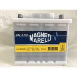 Bateria Fiat Idea Attractive 1.4 1.6 8v Magneti Marelli Inst