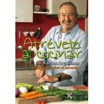 Atrevete A Cocinar-ebook-libro-digital