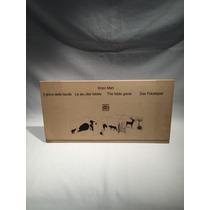 Libro Encastre Original 1965-gioco Delle Favole Enzo Mari