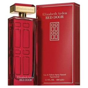 Perfume Red Door Elizabeth Arden 100ml Original Oferta Natal
