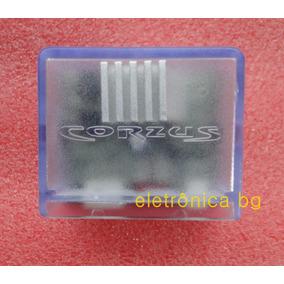 Amplificador Modulo Corzus Hf702 140w Rms Original Com Nf