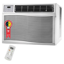 Ar Condicionado Janela 7000 Btus Frio 110v Eletrônico Gre