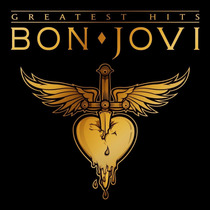 Bon Jovi Greatest Hits Novo Lacrado Cd