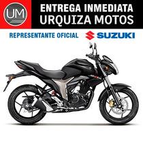 Moto Suzuki Gixxer 150 Gsx Promo Contado 0km Fz
