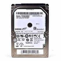 Hd Samsung Para Notebook 640gb St640lm001