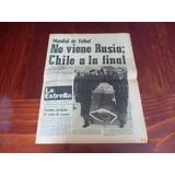 Diario La Estrella De Valparaiso Viernes 2 De Nov,1973
