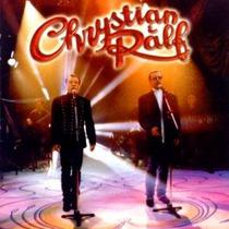 Cd Chrystian E Ralf - Acústico (original E Lacrado)