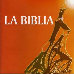 Vox Dei: La Biblia ( Nueva Versión ) - Cd Original