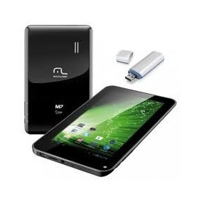 Tablet Multilaser Nb097 Tela 7