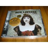 Cd+dvd Mon Laferte / Vol 1 (nuevo Y Sellado) Deluxe