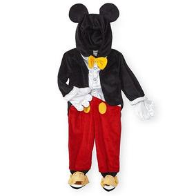 Disfraz De Mickey Disney Baby 9-12 Meses