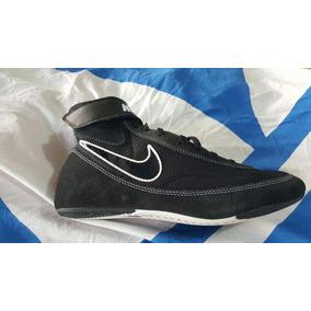 Zapatilla De Boxeo Nike