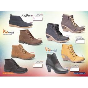 Zapatos Vic para mujer urLXT1s