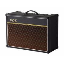Vox Ac15 C1 Equipo Amplificador Valvular Celestion Greenback