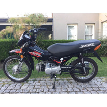 Honda Pop 100 Modelo 2009 Unica!!!!!!!!!