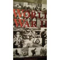Libro The Great Book Of World War Ii (en Inglés).