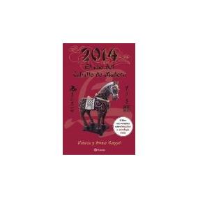 2014 El Año Del Caballo De Madera *cj