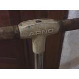 Enceradeira Antiga Arno Funcionando Bem Completa Casa Limpa