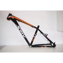 Cuadro Mtb Aluminio Hidroformado Spy Rod. 26 - Fr Bike Store