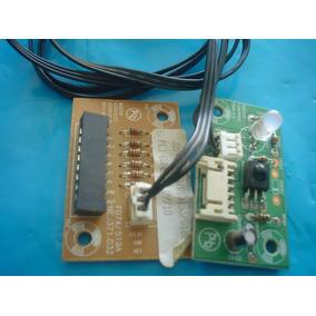 Placa De Receptor De Controle Semp Toshiba Lc3246wda