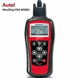 Escaner Autel Maxidiag Pro Md801 Abs Airbag Transmision