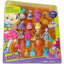 Polly Pocket Modas Brillantes