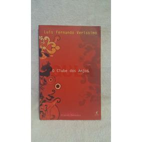 Livro O Clube Dos Anjos Gula