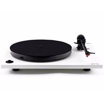 Toca-discos Rega Rp1 (cor Branca) - Produto Novo