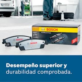 Balatas Delanteras Ceramicas Bosch Vw Jetta A6 Mk6 Bicentena