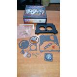 Kit Carburador Jeep J10 2 Bocas Motor 360 Dodge Marca Walker