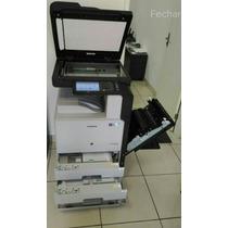 Impressora Laser Multi-funcional Color A3 Clx C9251 25ppm