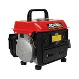 Generador De Luz A Gasolina 1.5 Hp 900 W 123 Adir T0064