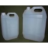 Bidones De Agua Vacios De 5 Litros