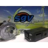 Kit Llave Inyeccion / Carburador Gnc Sgv