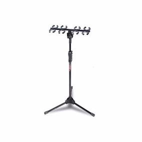 Suporte Pedestal Ibox Microfone Oito Suportes Sm8 Promoção
