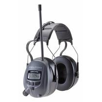 3m Peltor Worktunes Protector Auditivo 26 De Radio Digital,