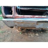 Parachoque Trasero Dodge Dart Gt 68/69