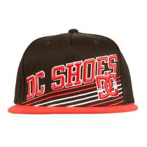 Dc Shoes Starter Gorro Importado Snapback Osfa