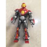Ultimate Iron-man Marvel Universe Legends 11 Cm Rahab52