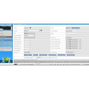Sistema Contable, Gestión Estudios Contables, Contadores