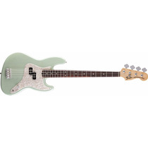 Contrabaixo Fender Sig Series Mark Hoppus Upgrd Jazz Bass