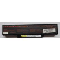 Bateria Notbook Positivo 6-87-m76ss-4u4/m740bat-6 (b24)
