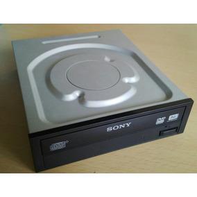 Unidad Quemadora Interna De Cd, Dvd Sony Nuevas