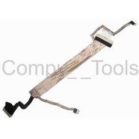 Cable Flex De Video Hp Compaq Cq40 Cq45-100 Dc02000is00