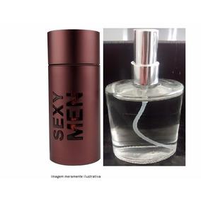 Um Dos Melhores Perfume De Todos! 212 Sexy Men Artesanal!