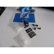 Sensor Velocidade (abs) Roda Traseira Capitiva Lado D/e Gm
