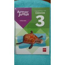 Livro - Aprender Juntos - Ciências 3