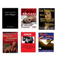 Libros Pdf Logra El Orgasmo Femenino: Sexualidad Paq