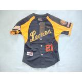 Camisa Original Leones Caracas Dama Niños Hombre