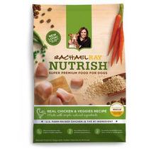 Rachael Ray Nutrish Natural Comida Para Perros Seco De Pollo